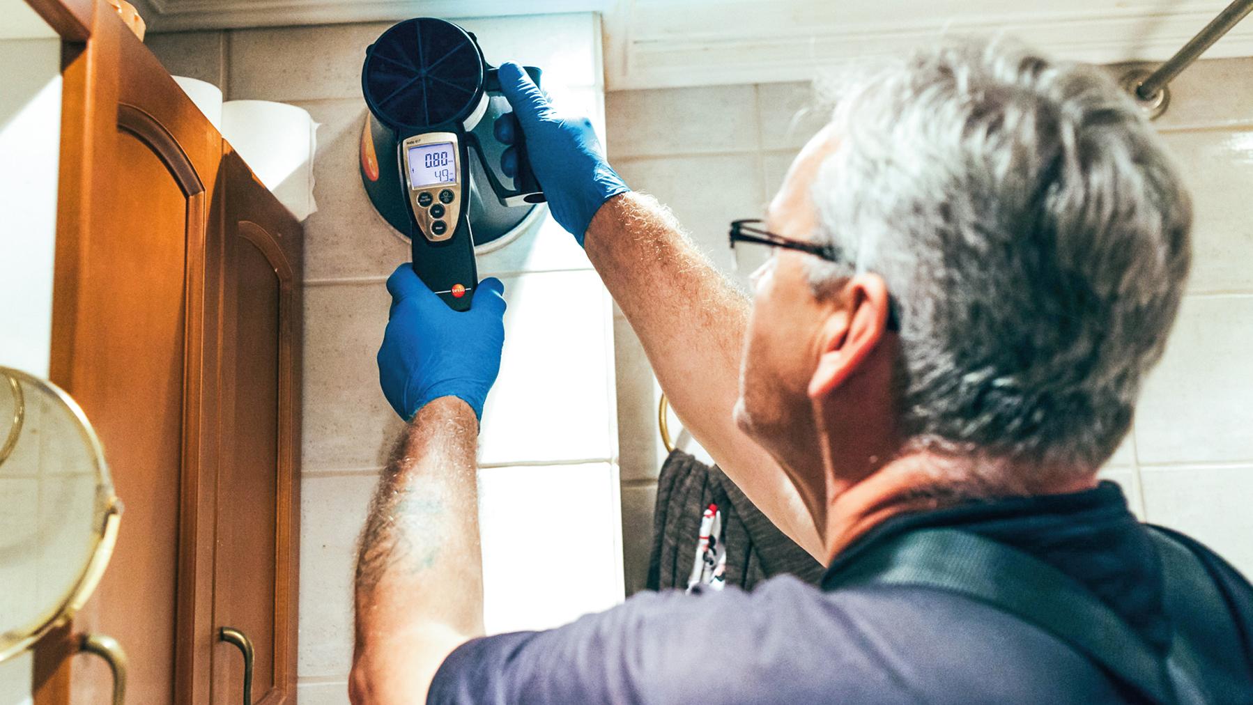 Vi erbjuder skräddarsydda ventilationslösningar - Ventus Norden
